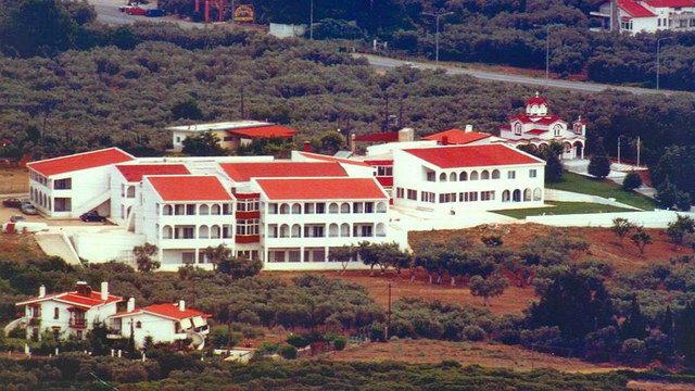 """22 χρόνια προσφοράς του Σταυριδείου Ιδρύματος """"Ο Άγιος Κυπριανός"""""""