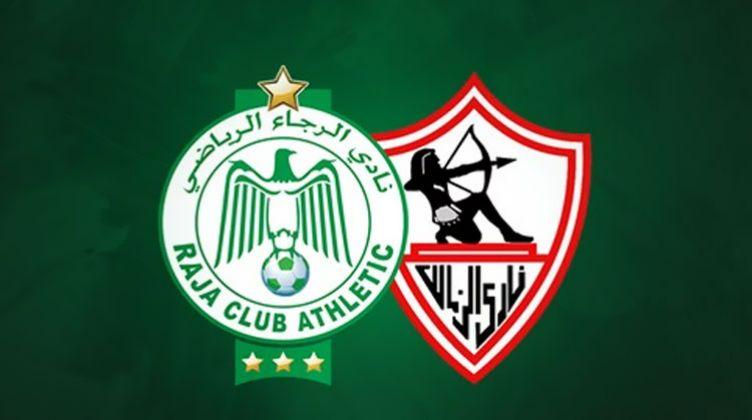 مشاهدة مباراة الزمالك والرجاء الرياضي بث مباشر اليوم 4-11-2020 دوري أبطال أفريقيا