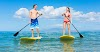 Beginner's Guide to Water Sports: Stand up Paddleboarding