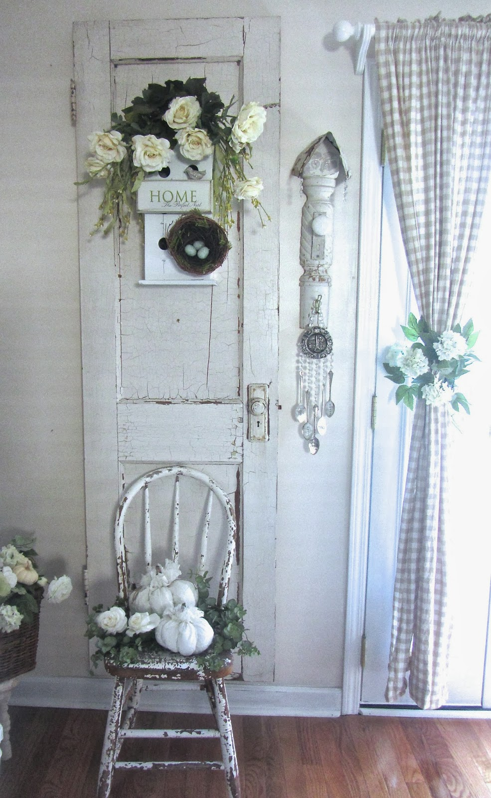 Shabby Chic Decorating Ideas For Living Rooms: 1000+ Images About Shabby Chic Decorating Ideas On