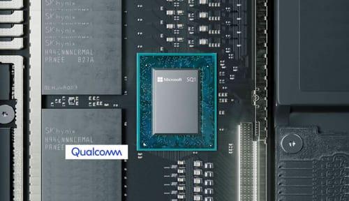Microsoft designs processors for servers