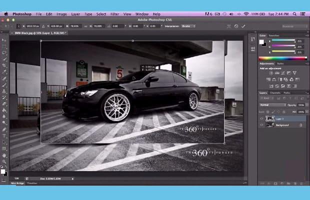 Baixar Photoshop Cs6 Gratis Em Portugues Completo Com Serial