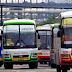 Byahe kan buses hale sa Bicol abot na sana sa Sta Rosa?