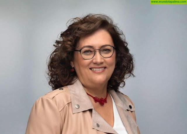 Guadalupe González Taño exigirá en el Congreso que se aclare a las organizaciones agrarias la modificación de la orden de control fitosanitario de importaciones