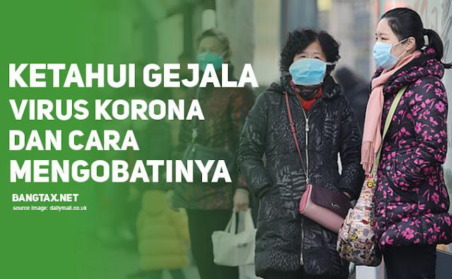 Cara Mengobati Dan Mencegah Pneumonia Coronavirus (Virus Corona)