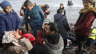 تركيا.. المهاجرون يتدفقون نحو المناطق الحدودية قاصدين أوروبا
