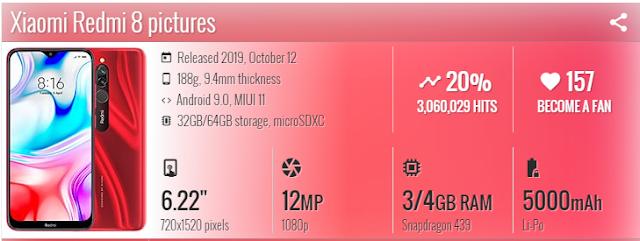 Xiaomi-Redmi-8-gsmarena