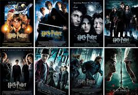 Harry Potter All Parts in Hindi Download