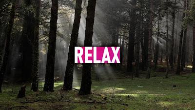 sonidos relajante