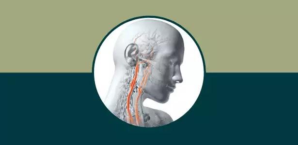 اعراض الجلطة الدماغية قبل حدوثها