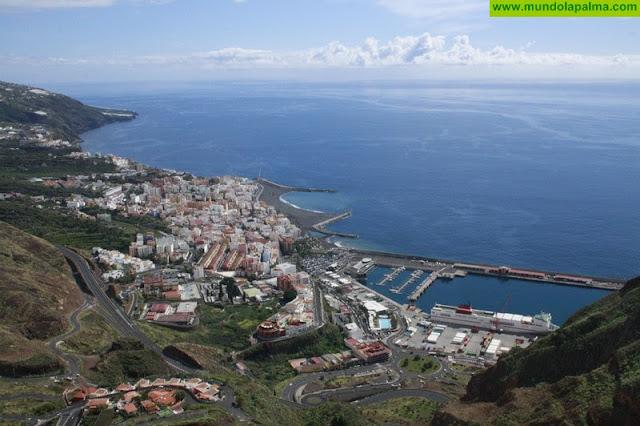 El Plan Especial de Protección del Casco Histórico permite importantes inversiones para Santa Cruz de La Palma