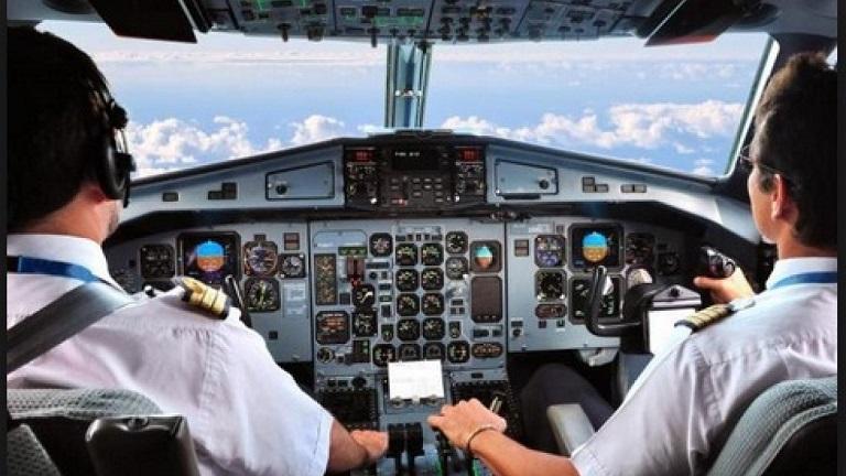 Bisnis Penerbangan Diprediksi Baru Pulih Tahun 2024, Bagaimana Nasib Para Pilot?