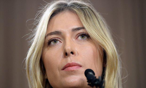 <Sharapova>