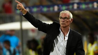 تشكيل منتخب مصر في مباراة اليوم ضد الكويت