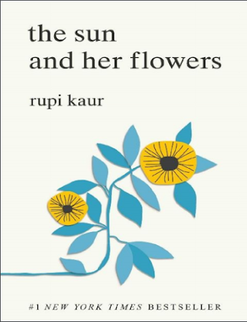 Rupi Kaur Sun And Her Flowers Pdf download