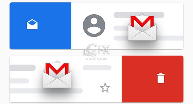 Gmail'de Hızlıca Kaydırma İşlemlerini Ayarla-www.ceofix.com