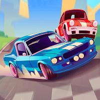 Kart Heroes Mod Apk
