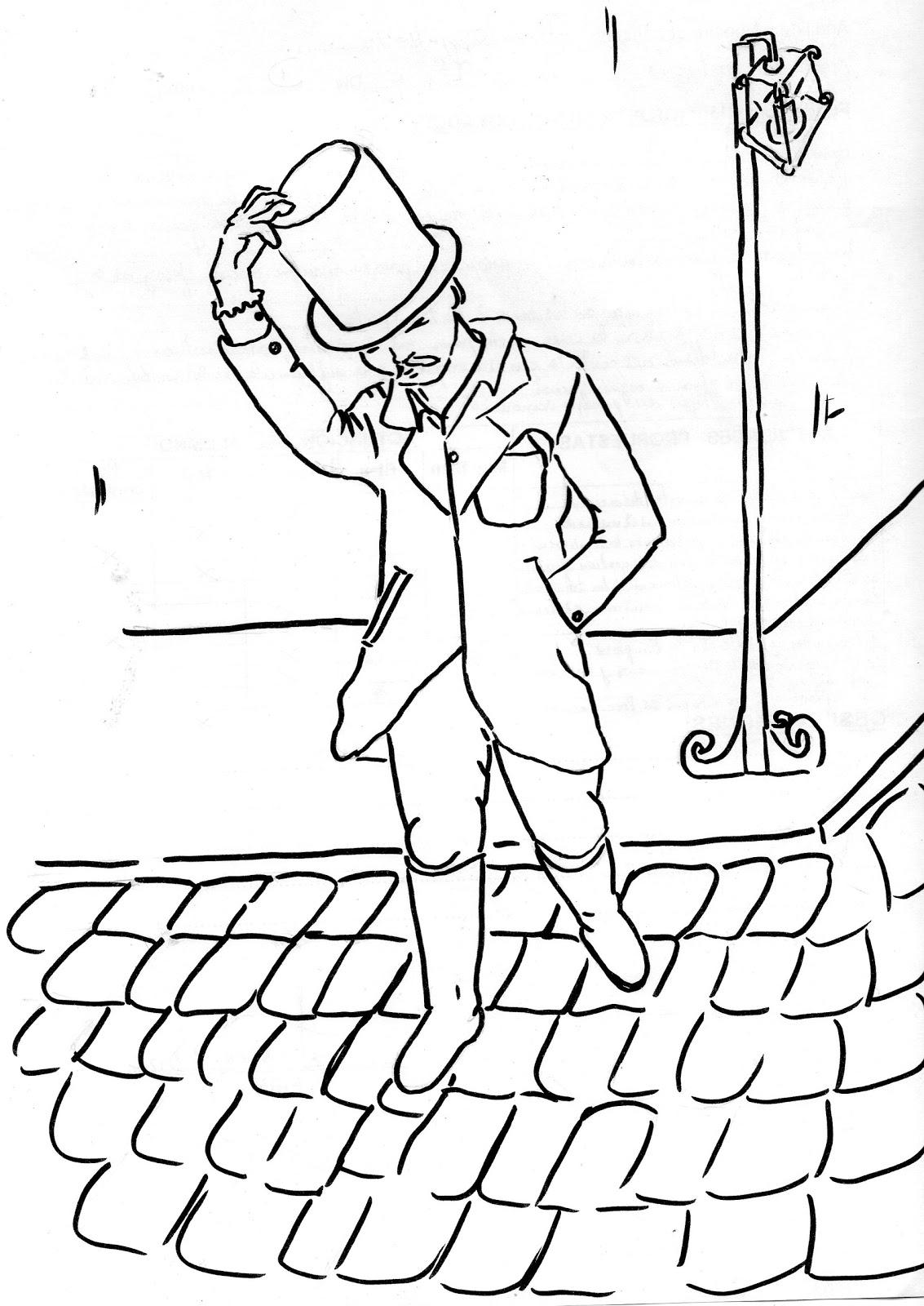 PZ C: dibujos niños