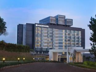 InterContinental Bandung Dago Pakar Hotel Mewah di Kawasan Elit Pariwisata Bandung