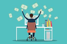 12 Tips Mendapatkan Uang Di Internet Tanpa Modal Sepeserpun