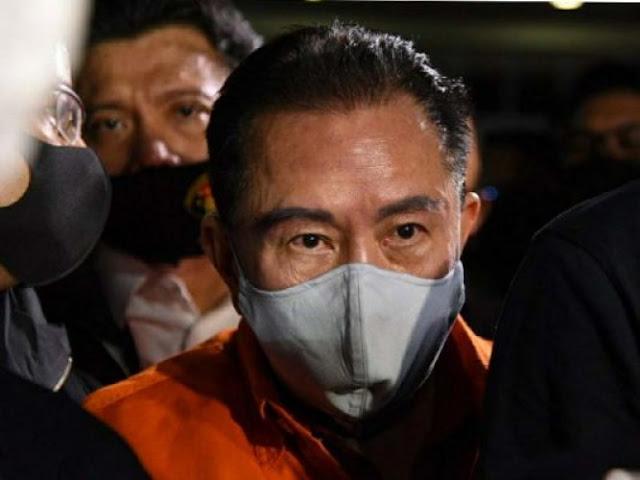 MAKI Ungkap Nama Besar Berinisial TT Diduga Terlibat Kasus Djoko Tjandra