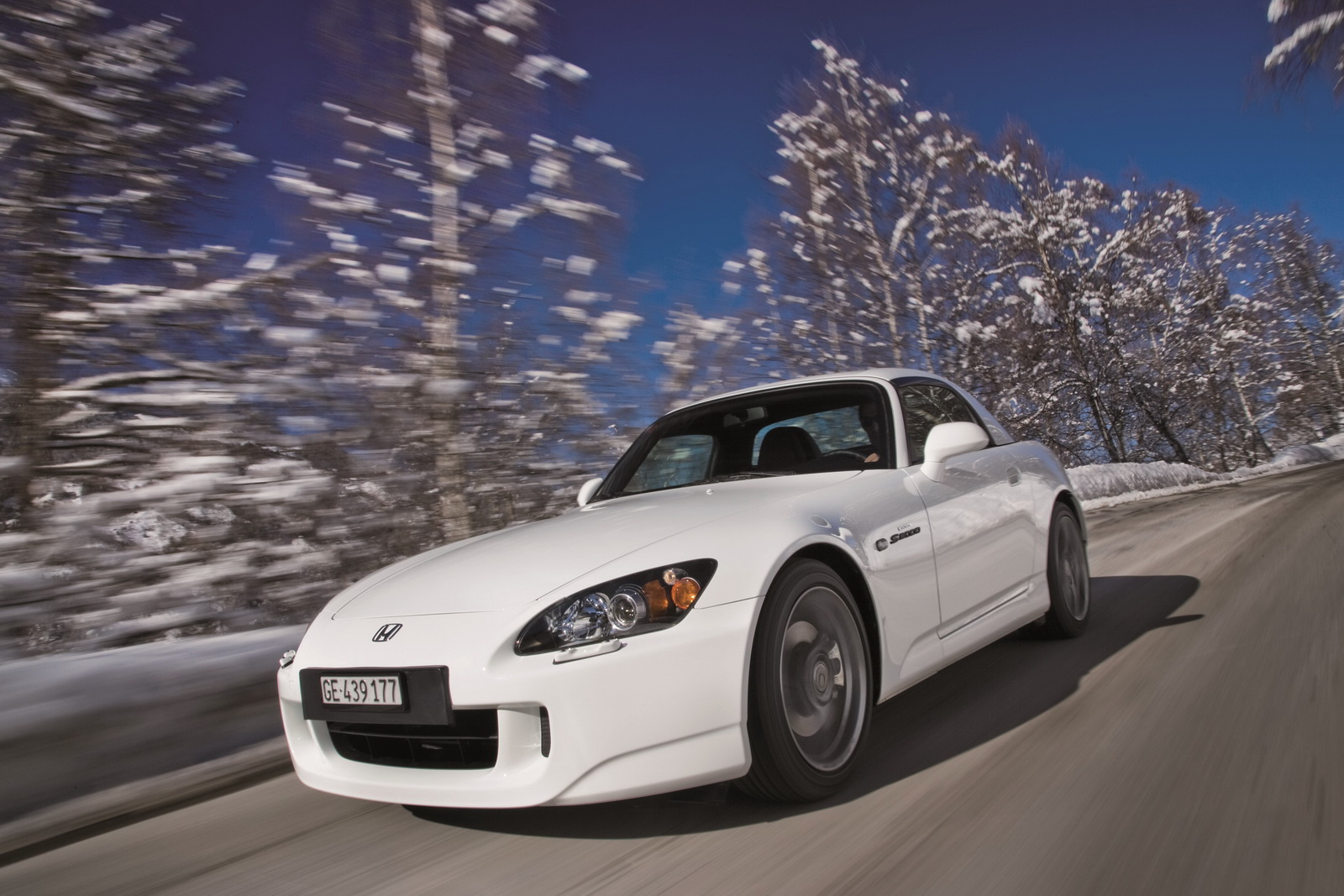 revived honda s2000 may get 320 hp twin charged inline four. Black Bedroom Furniture Sets. Home Design Ideas