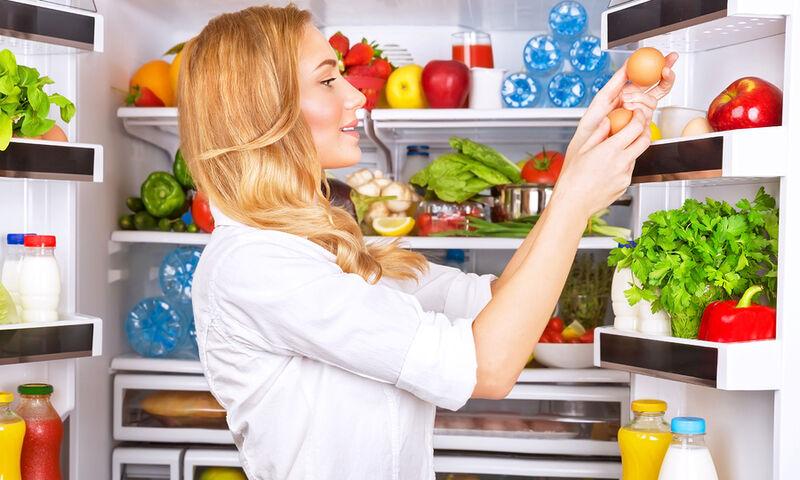 Τρόφιμα που μπαίνουν στην κατάψυξη κι ενδεχομένως δεν το γνωρίζετε