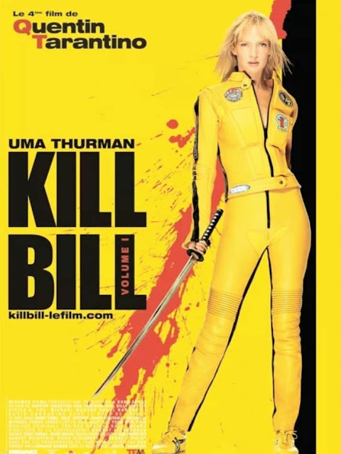 فيلم Kill Bill 2003 مترجم