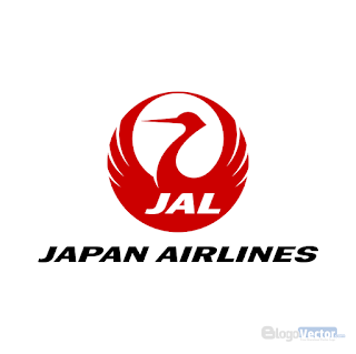 Japan Airlines Logo vector (.cdr)