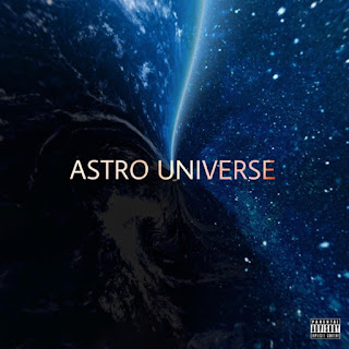 MUSIC: ZEKROM (TRAVIS SCOTT) _ Any Day _ (ALBUM: ASTRO UNIVERSE)