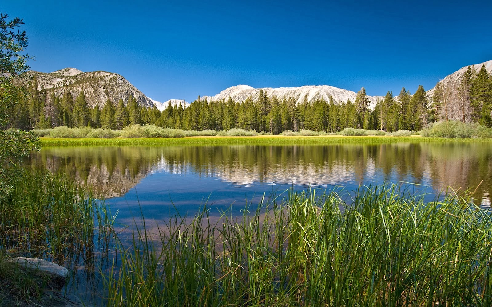 landscape mountain beautiful wallpaper - photo #11