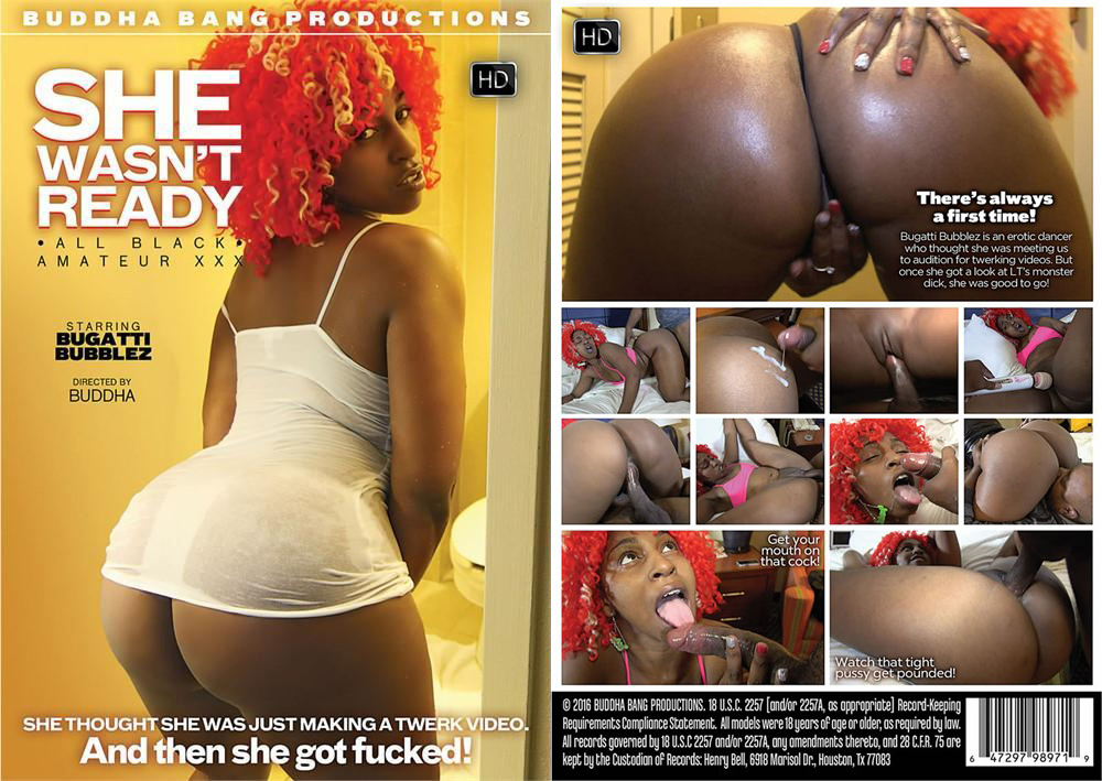 Download She Wasnt Ready DVDRip 2016 Download She Wasnt Ready DVDRip 2016 She 2BWasnt 2BReady 2B  2BXANDAOADULTO