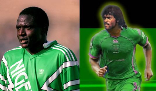 NFF locations mothers of late ex-internationals Sam Okwaraji and Rashidi Yekini on N30K month-to-month stipend