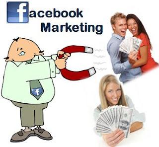 Three Tips for Facebook marketing success