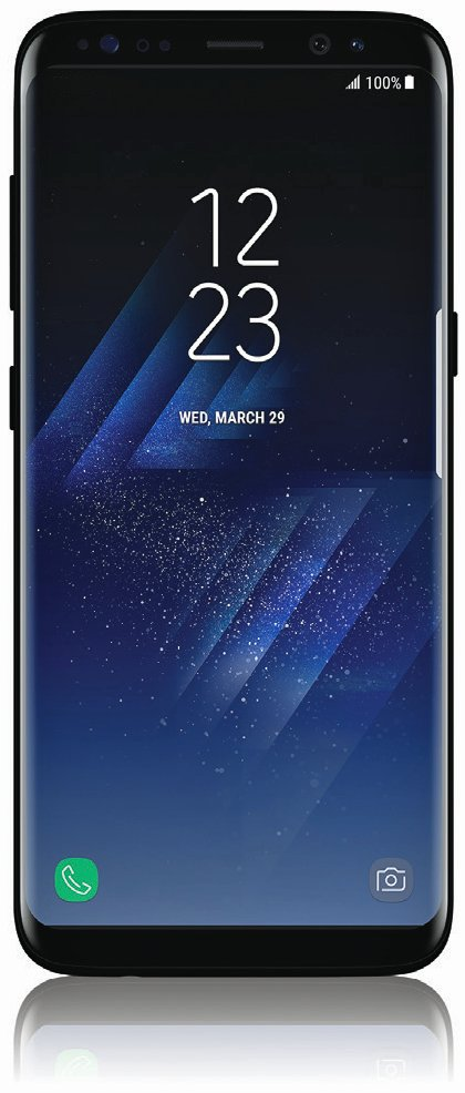 Samsung Galaxy S8 Highlights