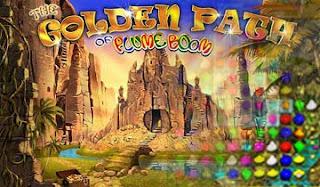 لعبة Golden Path فتح الطريق الذهبي