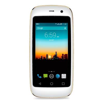 Micro X S240, Smartphone Android Terkecil Didunia ?