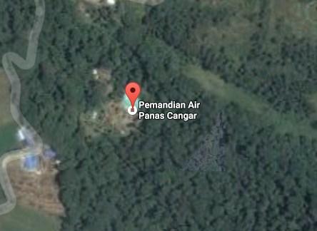 Pesona Keindahan Wisata Pemandian Air Panas Cangar Batu Malang