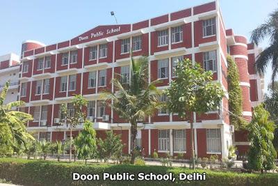Doon Public School, Delhi