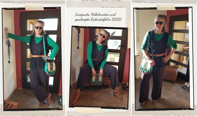 Grün die heimliche Trendfarbe