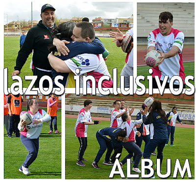 Rugby Inclusivo Aranjuez Colombia