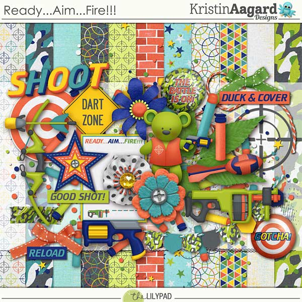 http://the-lilypad.com/store/digital-scrapbooking-kit-ready-aim-fire.html