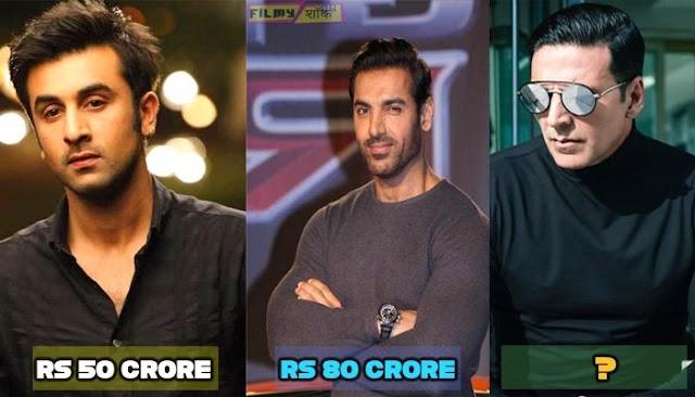 Top 10 Richest Bollywood Actors | 10 ऐसे बॉलीवुड एक्टर जो बहुत ही ज्यादा अमीर है