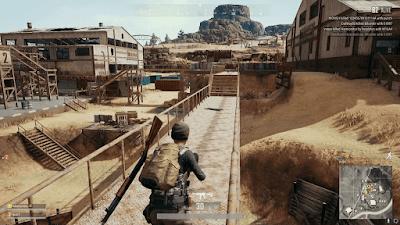 playerunkowns-battlegrounds-The Best PUBG Weapons