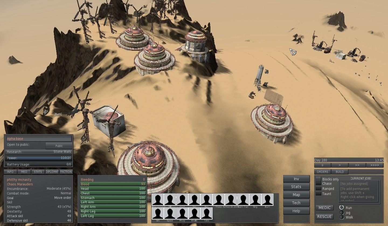 Philthymcnasty rates games: An Alpha Reveiw: Kenshi
