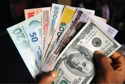 CBN Targets N200/$ Parallel Market Rate