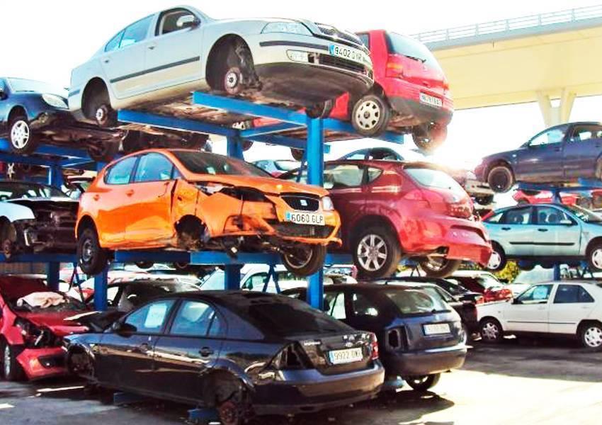 Mejores piezas tecnológicas coches