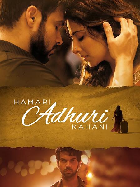 download Hamari Adhuri Kahani movie