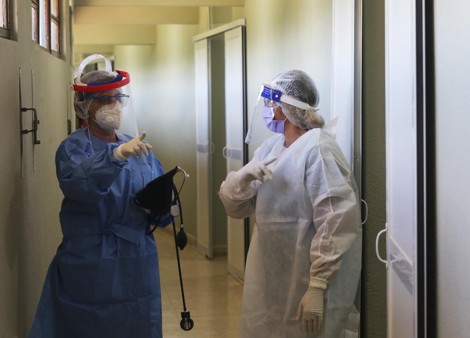 Coronavirus en Argentina: Otras 443 personas murieron y 18.793 fueron reportadas con COVID-19 en las últimas 24 horas