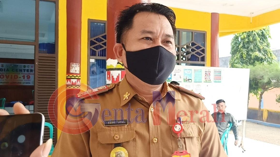 Aksi Pencurian di Posko Covid, Kasek Gugus Tugas Lampura Anggap Kelalaian Petugas